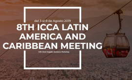 8th ICCA Latin America and Caribbean Meeting y 13th Client Supplier Bussines Workshop